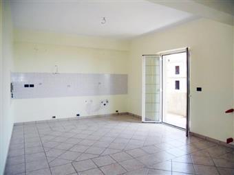 Quadrilocale in Gallina Via Delle Mimose, Reggio Calabria