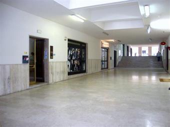 Ufficio in Corso Garibaldi, Centro, Reggio Calabria