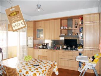 Appartamento in Via Calveri, Viale Europa, Reggio Calabria