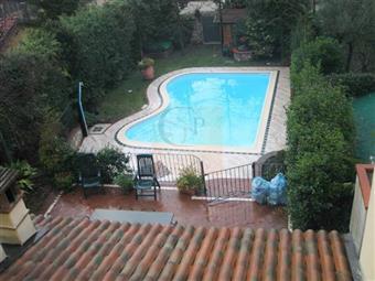 Casa singola, Quarrata, in ottime condizioni