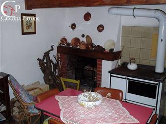 Terratetto, Pinzano, Rufina, abitabile