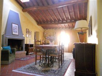 Villino, Montespertoli, abitabile