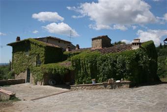 Colonica, Cercina, Sesto Fiorentino, in ottime condizioni