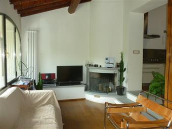 Terratetto, Vallina, Bagno a Ripoli, in ottime condizioni