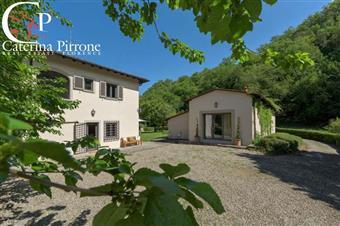 Villa, Leccio, Reggello, in ottime condizioni