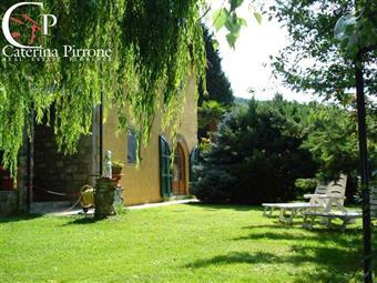 Villa, Bivigliano, Vaglia, abitabile
