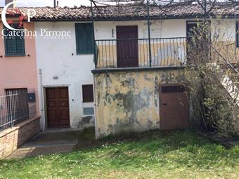 Terratetto, Citta' Della Pieve, da ristrutturare