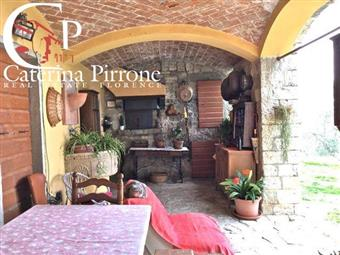 Colonica, Molin Del Piano, Pontassieve, in ottime condizioni