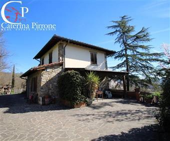 Villino, Pernina, Terranuova Bracciolini, in ottime condizioni
