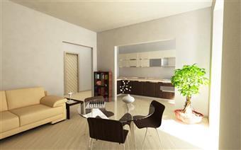 Appartamento, Porta a Prato, Firenze, ristrutturato