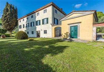 Villa, Lucca, in ottime condizioni