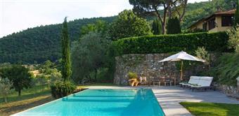 Villa, Compiobbi, Fiesole, abitabile