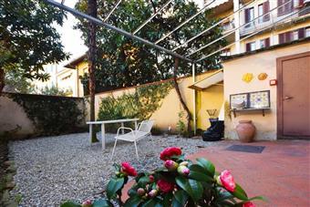 Villino, Porta a Prato, San Iacopino, Statuto, Fortezza, Firenze, abitabile