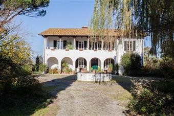 Villa, Querce, Fucecchio, abitabile