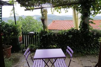 Terratetto, Pratovecchio Stia, abitabile