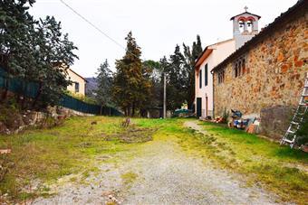 Villa, Chiocchio, Greve In Chianti, da ristrutturare