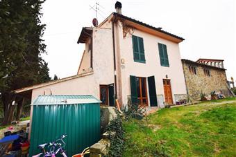 Villa, Greve In Chianti, da ristrutturare