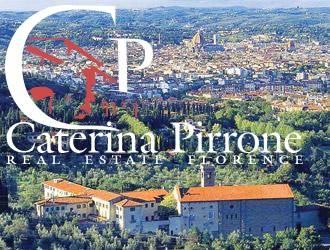 Villa, Fiesole, ristrutturata