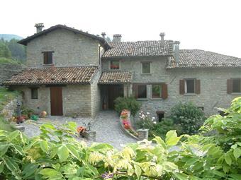 Rustici casaliFirenze - Rustico casale, Palazzuolo Sul Senio, in ottime condizioni