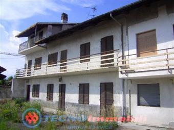 Casa singola, San Francesco Al Campo, da ristrutturare