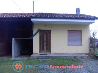 Casa singola, Vauda Canavese