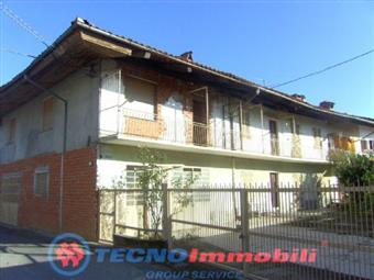 Casa semi indipendente, Vauda Canavese