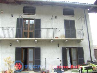 Casa semi indipendente, Rivarossa, abitabile
