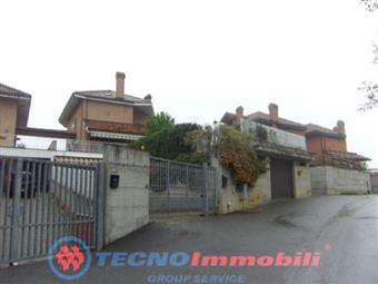 Villa, Rivarossa, in ottime condizioni