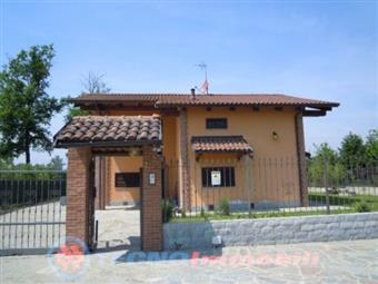 Villa, Leini, in nuova costruzione