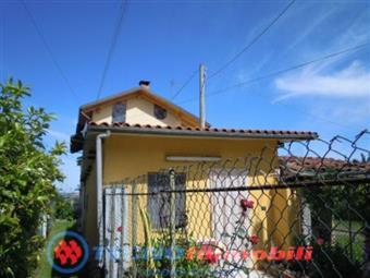 Casa semi indipendente, Barbania, ristrutturato