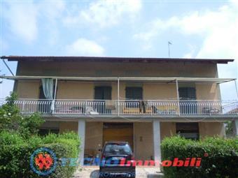 Appartamento, San Carlo Canavese, da ristrutturare