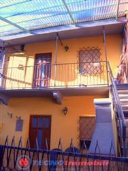 Casa semi indipendente, Front, ristrutturato