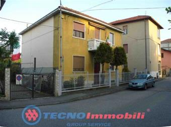 Bifamiliare in Via Provana 13, Settimo Torinese