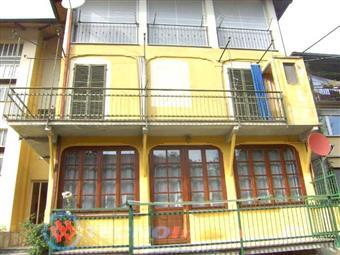 Appartamento, Rocca Canavese