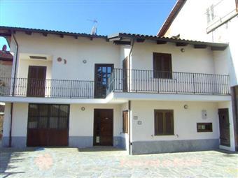 Casa semi indipendente, Rocca Canavese
