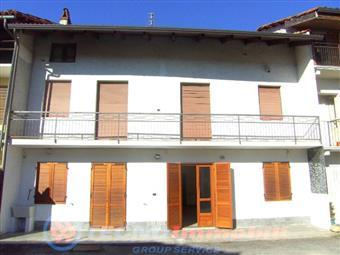 Casa semi indipendente, Ciconio, abitabile