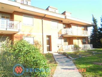 Appartamento, Fornacino, Leini, abitabile