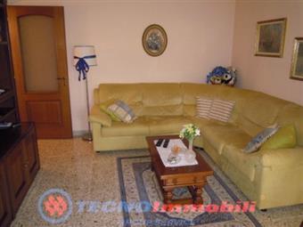 Trilocale in Via Cafasse, Lanzo Torinese