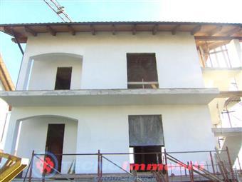 Quadrilocale, San Francesco Al Campo, in nuova costruzione