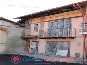 Casa semi indipendente in Via Megliassoni, San Francesco Al Campo