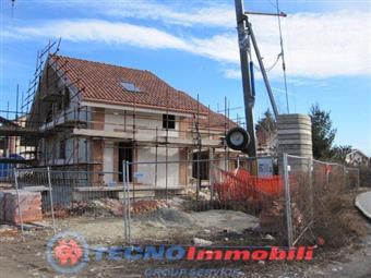 Casa semi indipendente, San Maurizio Canavese, in nuova costruzione