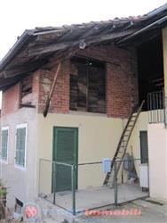 Casa semi indipendente, Rocca Canavese, abitabile