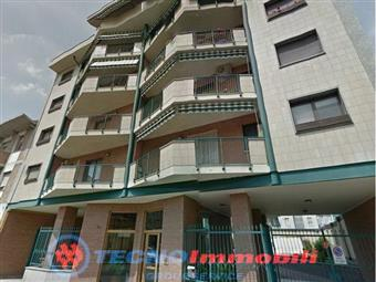 Quadrilocale in Via Francesco Gonin, Mirafiori Nord, Torino