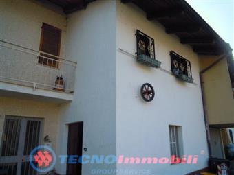 Casa semi indipendente, Vauda Canavese, abitabile