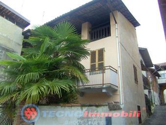 Casa semi indipendente, Barbania, da ristrutturare