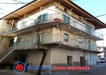 Casa semi indipendente in Via Molino, Mathi