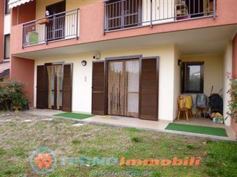 Appartamento indipendente in Via Bardonecchia, Bruino