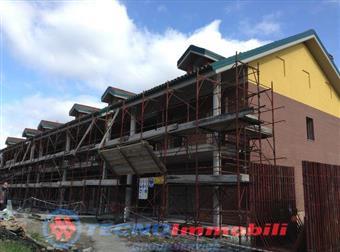 Trilocale, Malanghero, San Maurizio Canavese, in nuova costruzione