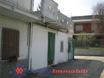 Monolocale in Via Vagliè, Settimo Torinese
