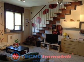 Appartamento, San Maurizio Canavese, in ottime condizioni